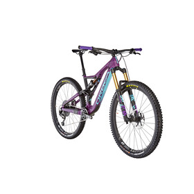 ORBEA Rallon M-Team purple